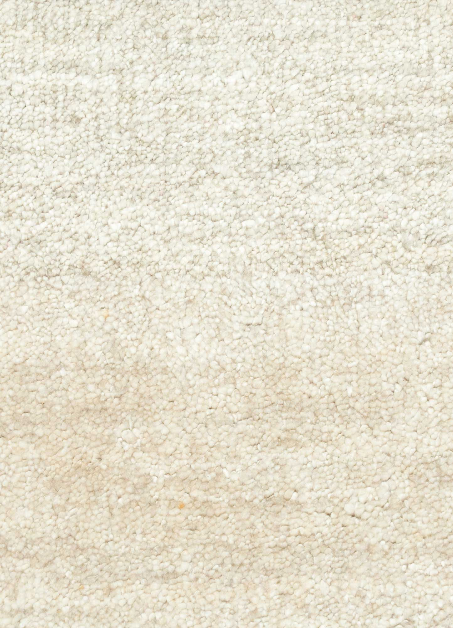 tesoro ivory viscose hand loom Rug - CloseUp