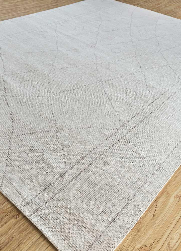 anatolia ivory others hand loom Rug - FloorShot