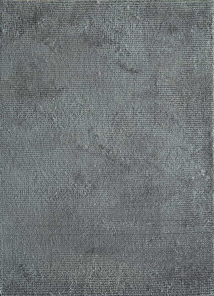 HLAC-601 Anthracite/Anthracite blue others hand loom Rug