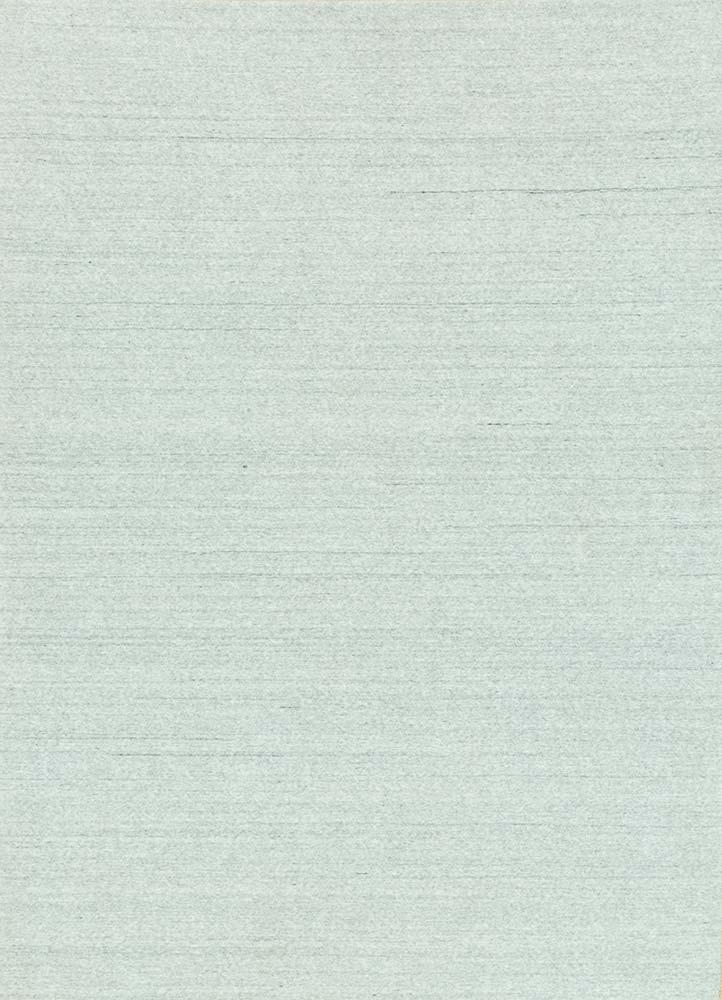 PHPL-04 BlueBell/BlueBell blue polyester hand loom Rug