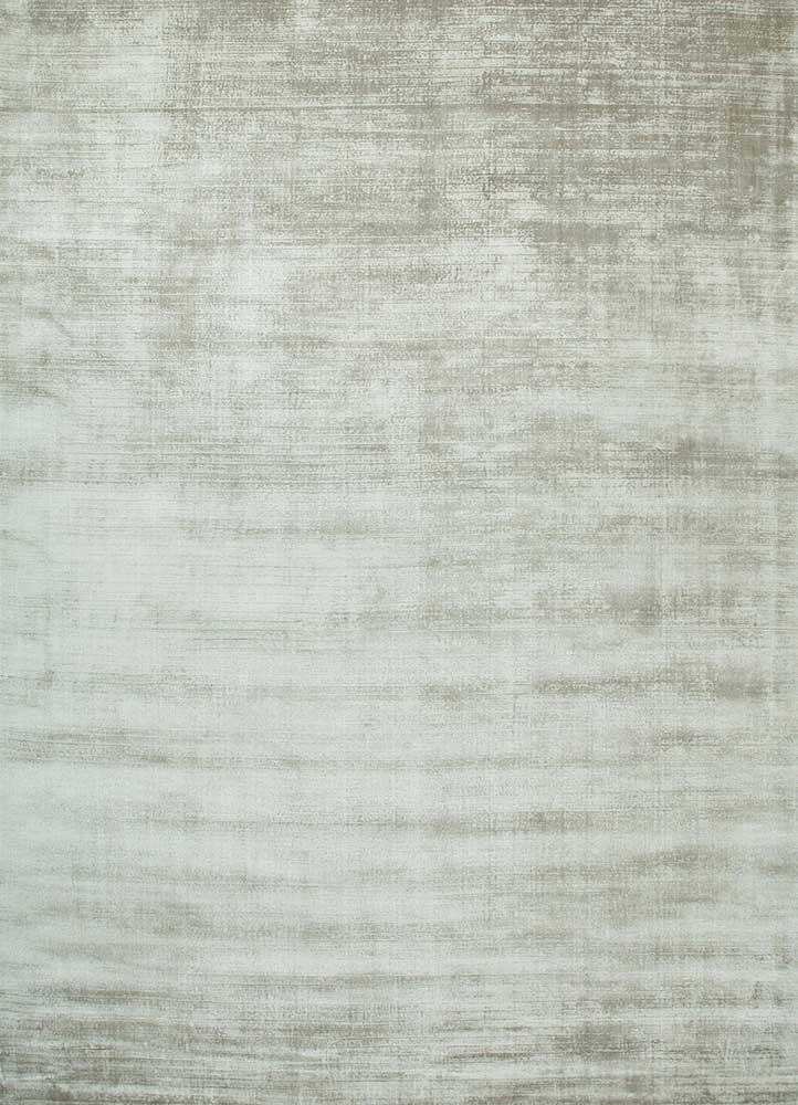 PHPV-20 Classic Gray/Classic Gray grey and black viscose hand loom Rug