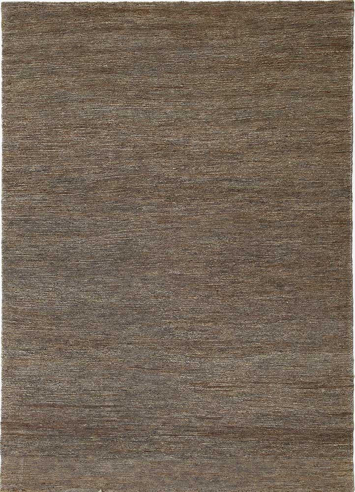 PX-01 Medium Brown/Medium Brown beige and brown jute and hemp jute rugs Rug
