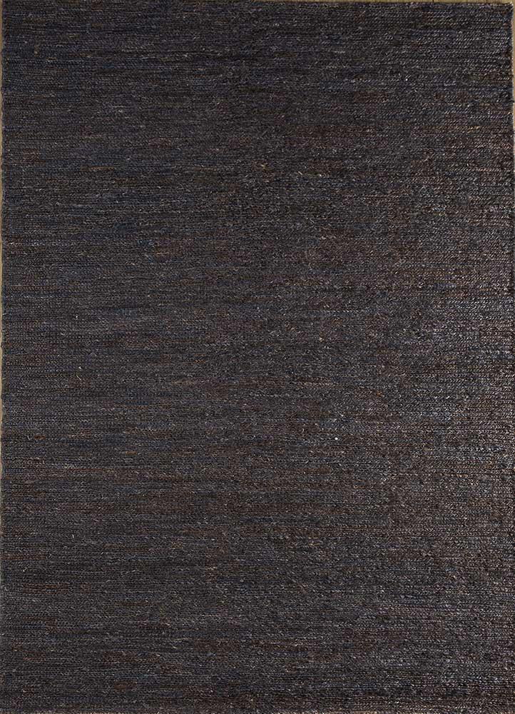PX-01 Tobacco/Tobacco beige and brown jute and hemp jute rugs Rug