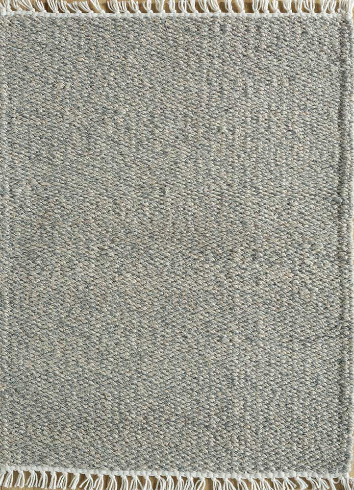 SDPL-91 Silver Mink/Silver Mink grey and black others flat weaves Rug