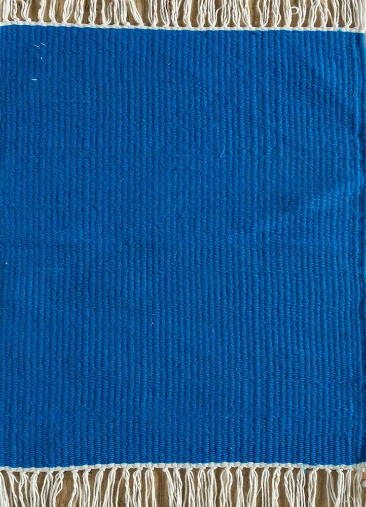 SDPL-98 Twilight Blue/Twilight Blue blue others flat weaves Rug
